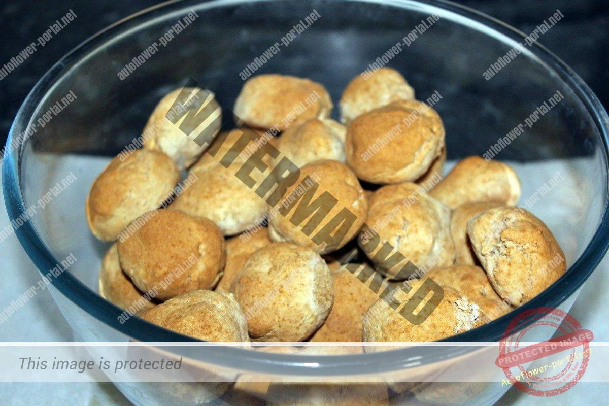 how to make canna oil cookies