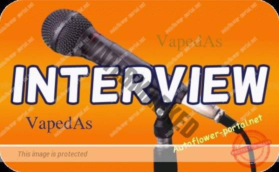 Tester Interview: VapedAs